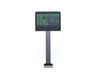 停车场收费系统LED显示屏