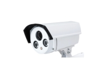 海康日夜型筒形网络摄像机